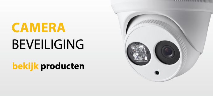 CAMERABEVEILIGING HIKVISION IP CAMERA'S PTZ INTERCOMS DAHUA TVI ANALOGE CAMERA FULL HD CAMERA VISCOO AVTECH