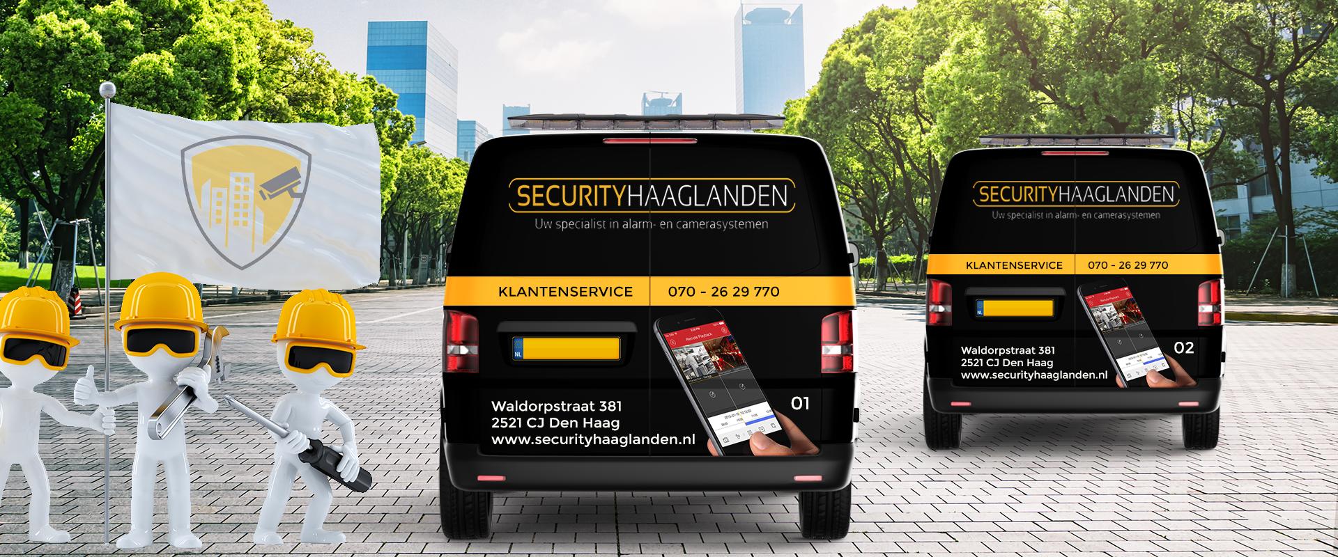 SecurityHaaglanden-Team-Klantenservice-Support