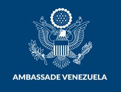 AMBASSADE VENEZUELA