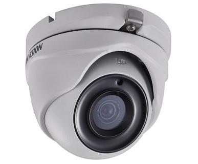 HIkvision dome camera hd turbo tvi 3 5 megapixel