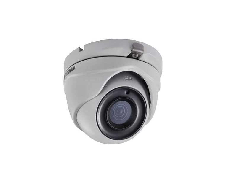 Hikvision-DS-2CE56F1T-ITM-TurboHD Camerasysteem 3 megapixel