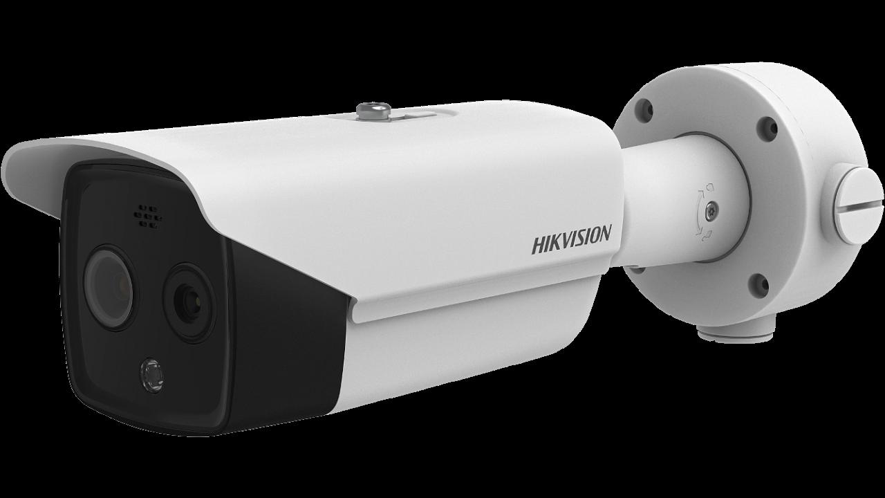 Thermografische Koorts Detectie hikvision corona virus camera detection kopen buy sale