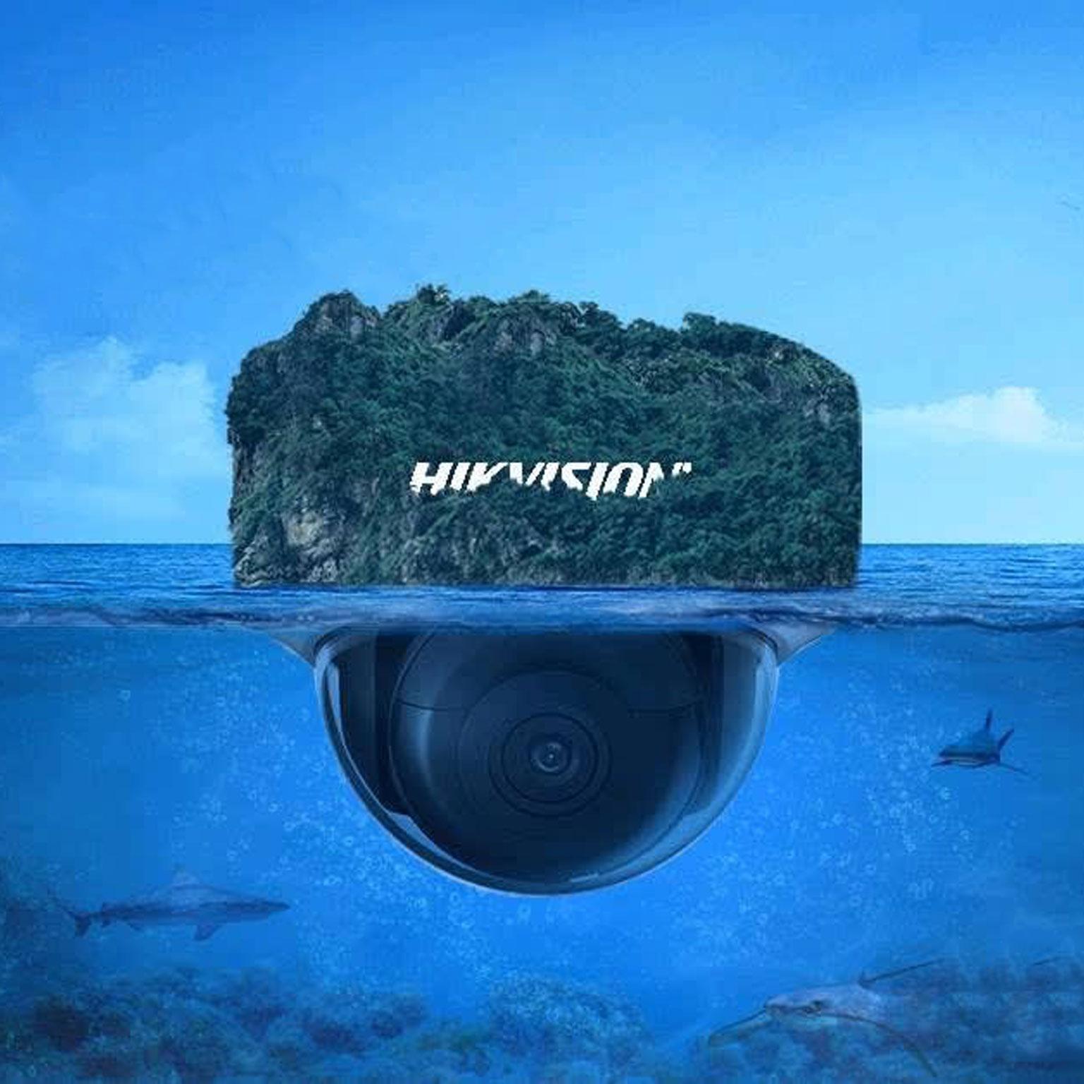 Hikvision camerasysteem Hikvision HD camera Jablotron 100 alarmsysteem beveiligingssystemen toegangscontrole intercomsysteem video deurbel video intercom