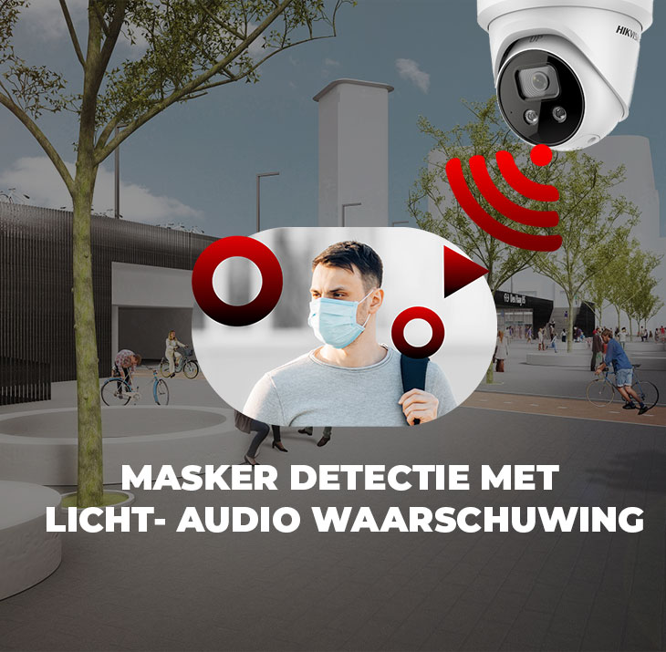 Hikvision camerasysteem Hikvision HD camera Jablotron 100 alarmsysteem beveiligingssystemen toegangscontrole intercomsysteem video deurbel video intercom